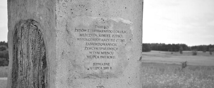 """""""At the Cross-Roads"""": Jedwabne and the Polish Historiography of the Holocaust"""