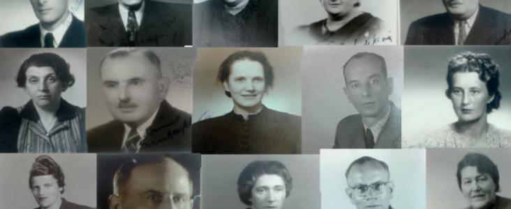 Germans or Jews? German-Speaking Jews in Post-War Europe