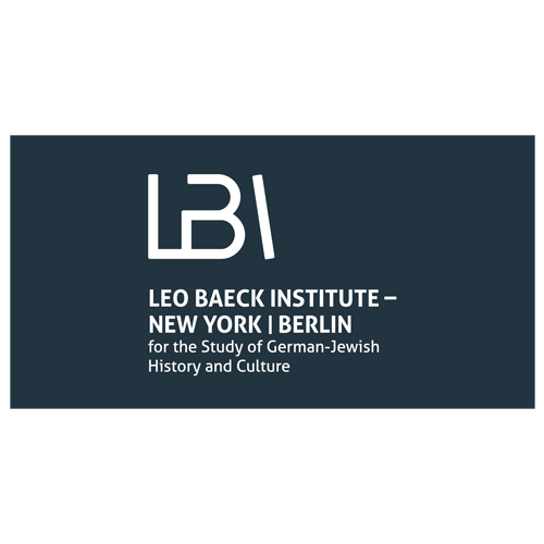 Leo Baeck Institute, New York