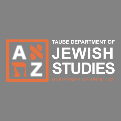 Taube Department of Jewish Studies, University of Wroclaw