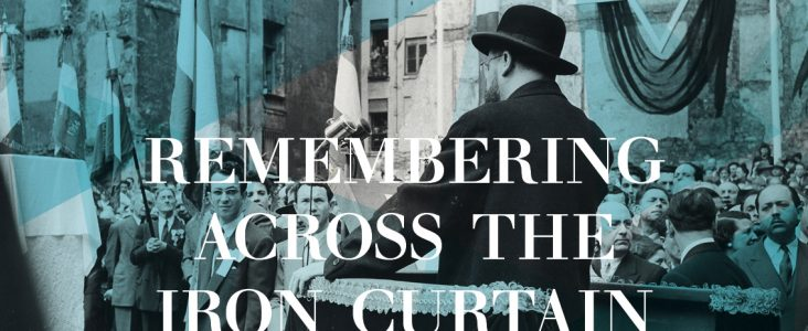 Remembering Across the Iron Curtain in the Cold War Era. The Emergence of Holocaust Memory