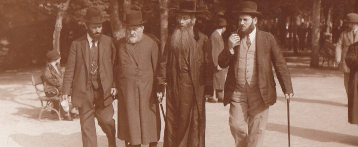 Czech-Jewish and Polish-Jewish Studies: (Dis)Similarities