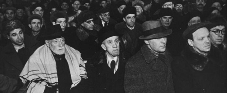 Professor Yaacov Ro'i: Developments in Post-Soviet Studies on Soviet Jewry