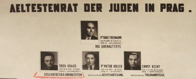 Airing Dirty Laundry in Public? Postwar Retribution Trials and the Jewish Community in Bohemia and Moravia
