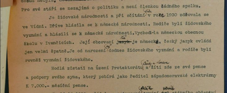 Languages of loyalty. Revocation of Jewish citizenship in Poland and Czechoslovakia, 1938-1939