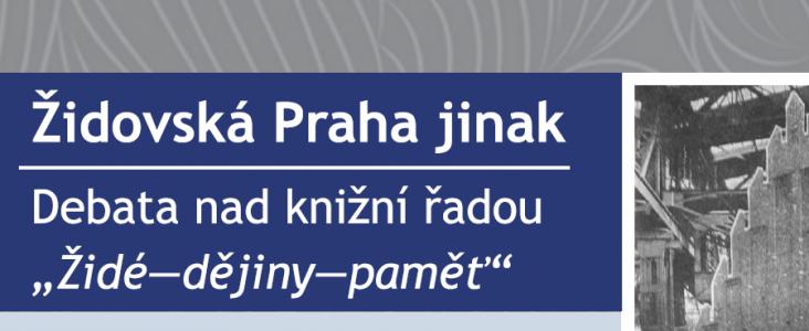 Jewish Prague Revisited