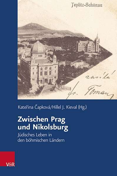 Zwischen Prag und Nikolsburg